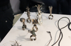 Floraloca jewellery (Kinga Sulej)