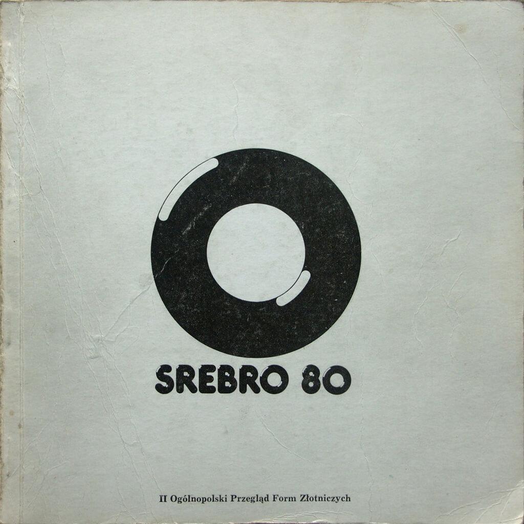 Silver cover 1980