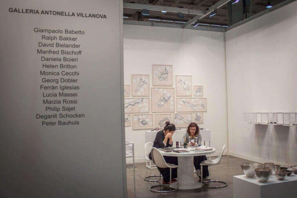 Antonella Villanova gallery