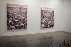 Ida Tursic i Wilfried Mille - Alfonso Artiaco gallery