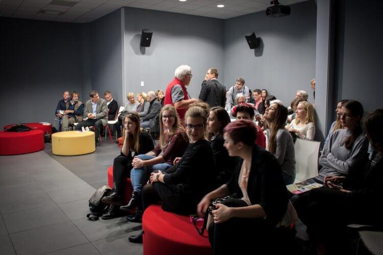 Symposium - lectures