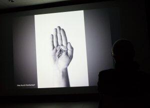 Prelekcja: Olga Podfilipska-Krysińska