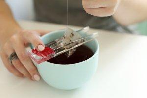 Małgorzata Terka - wyciskarka do herbaty