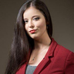 Justyna Stasiewicz